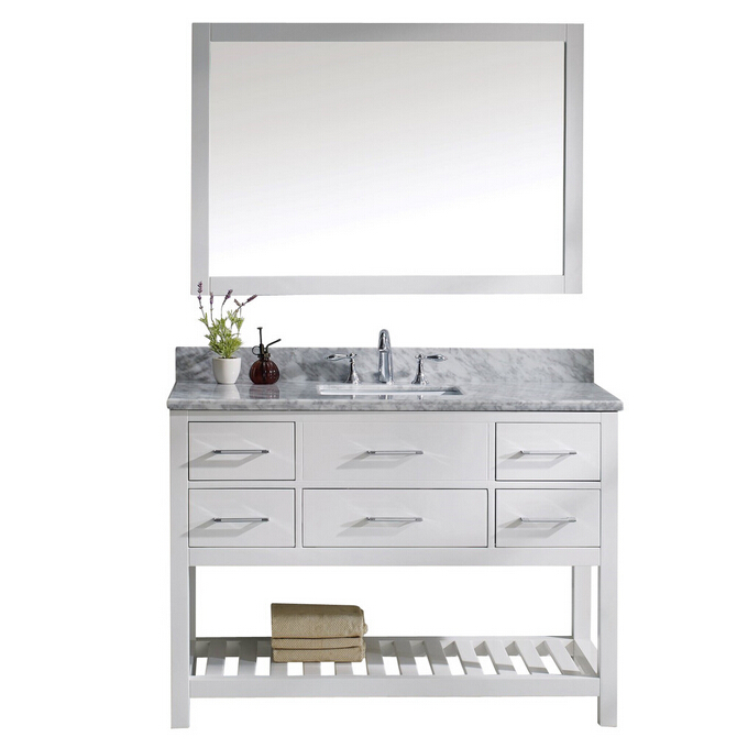 Thalia bathroom vanity Collection - Luxdream:Bathroom vanity ...