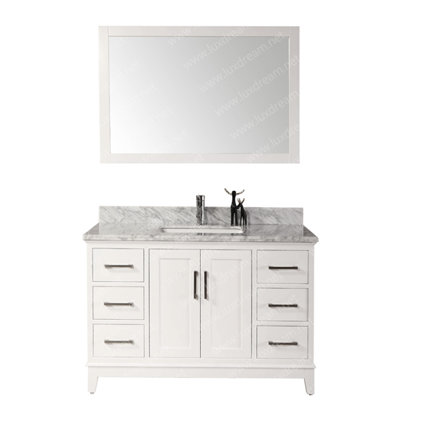 Lovely This Collection Features Amazing Designs Of Wooden Vanities With Different  Color And Top Options To Complete The Modern Bathroom Setting.