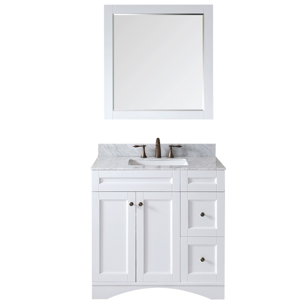 The Seattle Collection Has A Wide Selection Of Freestanding Bathroom  Vanities. These Traditionally Designed Cabinets Are Produced With Two Inch  Thick Tops ...