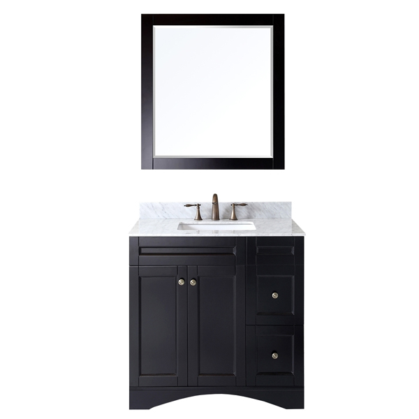Ordinaire The Seattle Collection Has A Wide Selection Of Freestanding Bathroom  Vanities. These Traditionally Designed Cabinets Are Produced With Two Inch  Thick Tops ...