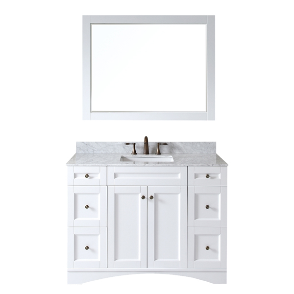 Seattle Bathroom Vanity Collection LuxdreamBathroom Vanity - Seattle bathroom vanity