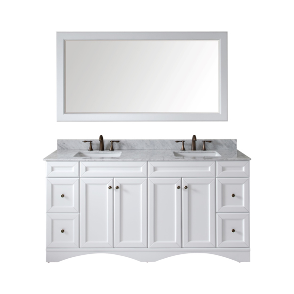 Exceptionnel The Seattle Collection Has A Wide Selection Of Freestanding Bathroom  Vanities. These Traditionally Designed Cabinets Are Produced With Two Inch  Thick Tops ...