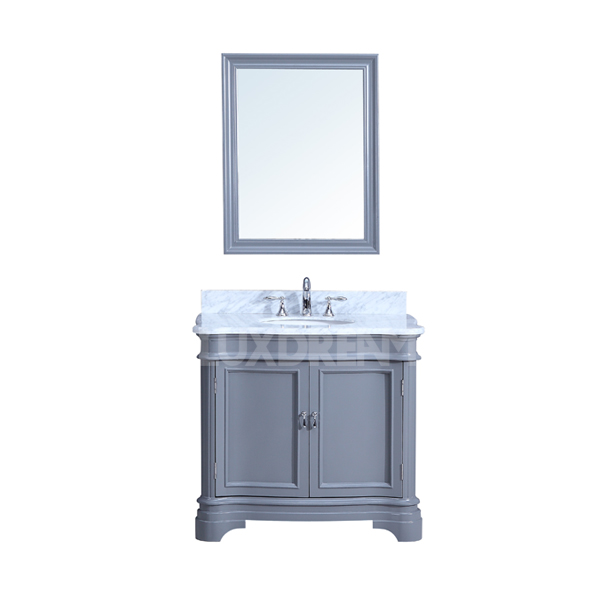 Traditional Bathroom Vanity Classic Bathroom Vanity ...