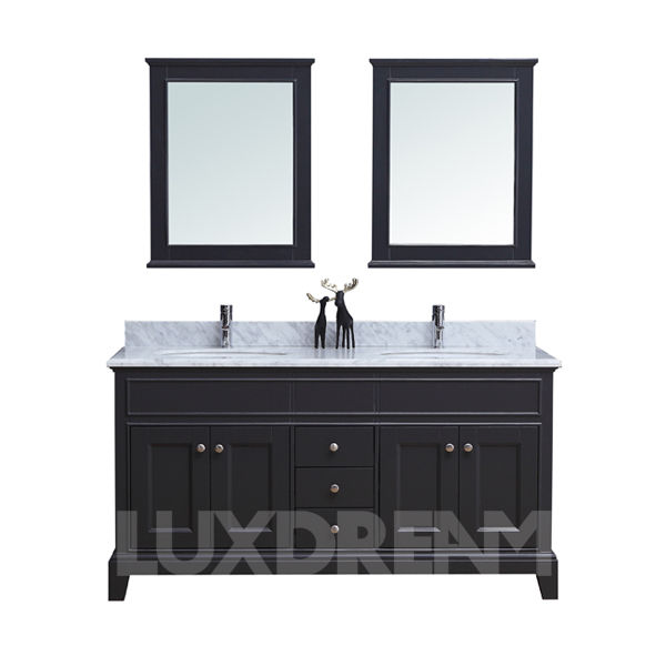 Bathroom vanity companies best home design 2018 for Bathroom designs companies
