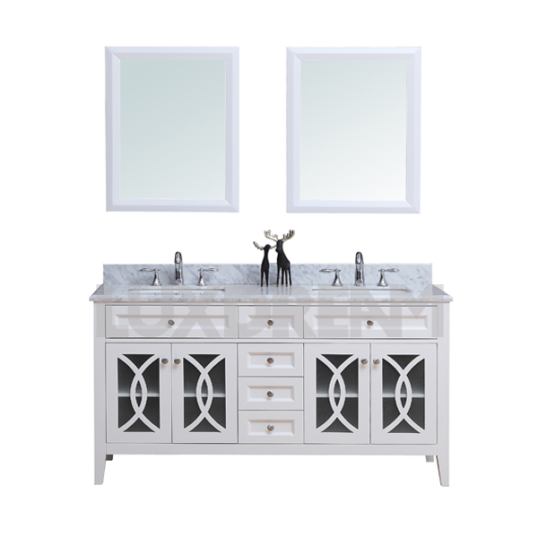 New Arrivals Bathroom Vanities LuxdreamBathroom Vanity Manufacturer - Who sells bathroom vanities