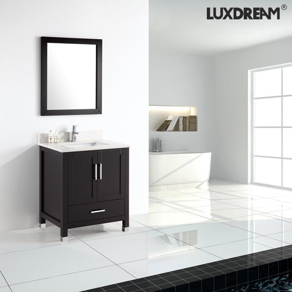 Shangri La Bathroom Vanity Collection Luxdream Bathroom Vanity Manufacturer