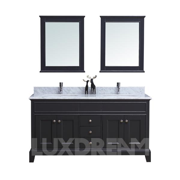 New Arrivals Bathroom Vanities - Luxdream:Bathroom vanity Manufacturer