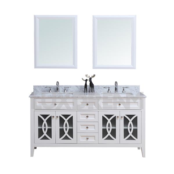 New Arrivals Bathroom Vanities Luxdream Bathroom Vanity Manufacturer